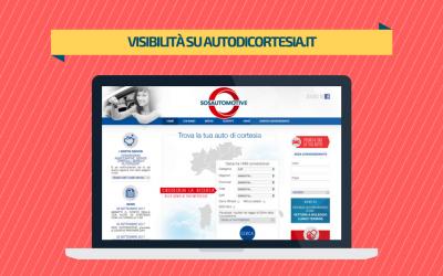 Aumenta la tua visibilità web! Diventa un convenzionato SOS Automotive!