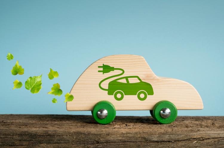 L'auto elettrica scala le vette del mercato auto italiano