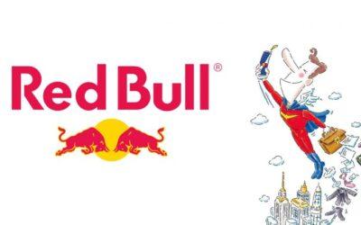 La Red Bull per la tua carrozzeria